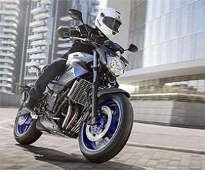 Équipez votre Yamaha en Michelin Pilot Power 2 CT ou Pilot Road 3